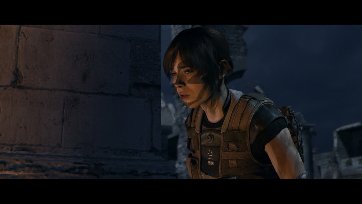 Heavy Rain and Beyond: Two Souls Collection [PlayStation 4]