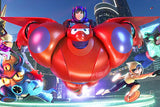 Disney's Big Hero 6 [3D Blu-Ray]