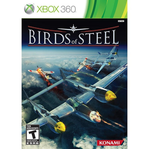 Birds of Steel [Xbox 360]