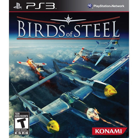 Birds of Steel [PlayStation 3]