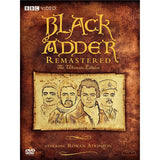 Black Adder: Remastered - The Ultimate Edition [DVD Box Set]