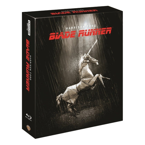 Blade Runner - 4K Special Edition [Blu-Ray + 4k UDH + Digital]