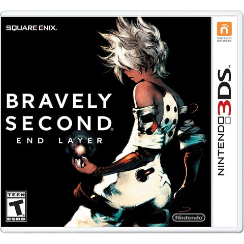 Bravely Second: End Layer [Nintendo 3DS]