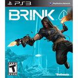 Brink [PlayStation 3]