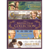 The British Film Collection [DVD Box Set]