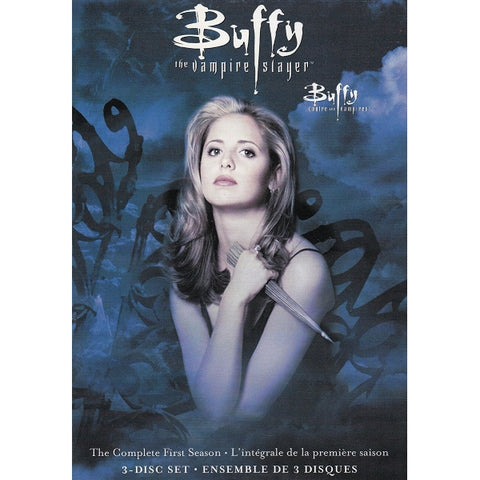 Buffy the Vampire Slayer: The Complete First Season [DVD Box Set]
