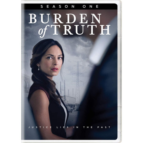 Burden Of Truth: Season One [DVD Box Set]