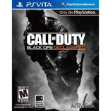 Call of Duty: Black Ops Declassified [Sony PS Vita]