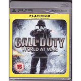 Call of Duty: World at War [PlayStation 3]