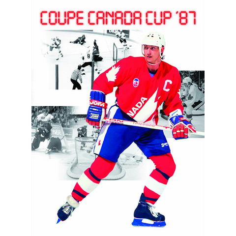 Canada Cup '87 [DVD Box Set]