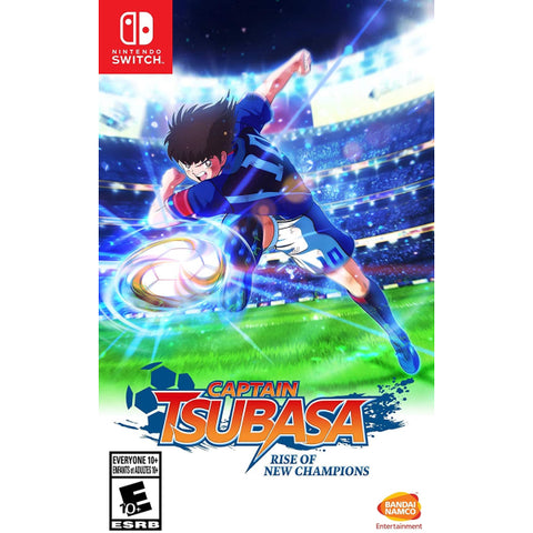 Captain Tsubasa: Rise of New Champions [Nintendo Switch]