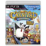 Carnival Island [PlayStation 3]