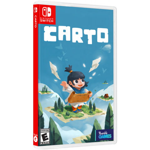 Carto [Nintendo Switch]