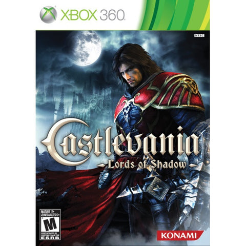 Castlevania: Lords of Shadow [Xbox 360]