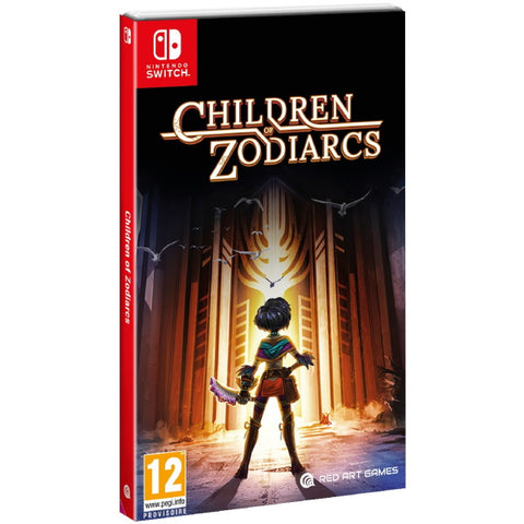 Children of Zodiarcs [Nintendo Switch]