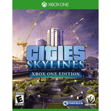 Cities: Skylines - Xbox One Edition [Xbox One]