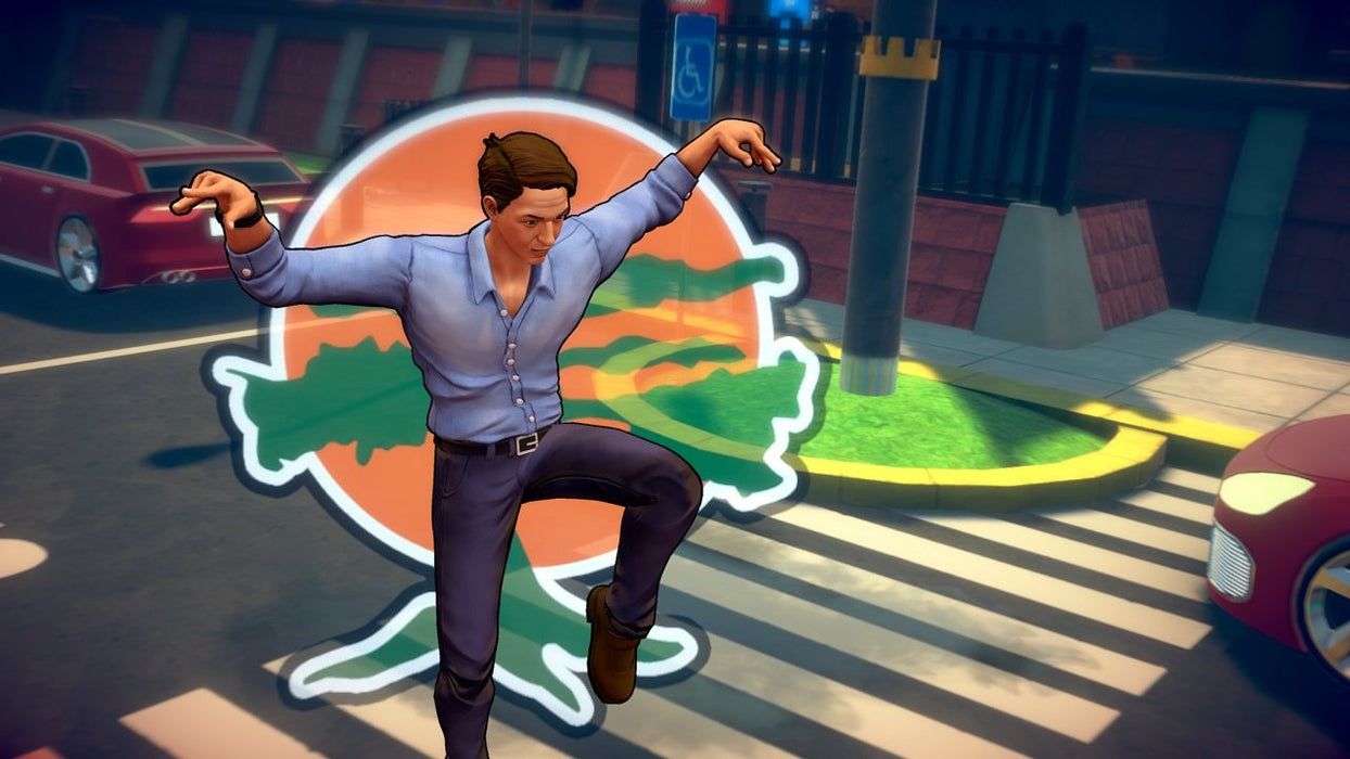 Cobra Kai: The Karate Kid Saga Continues [Nintendo Switch]