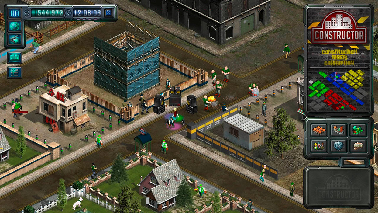 Constructor [Xbox One]