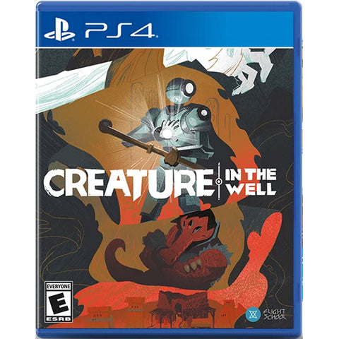 Creature in the Well [PlayStation 4]