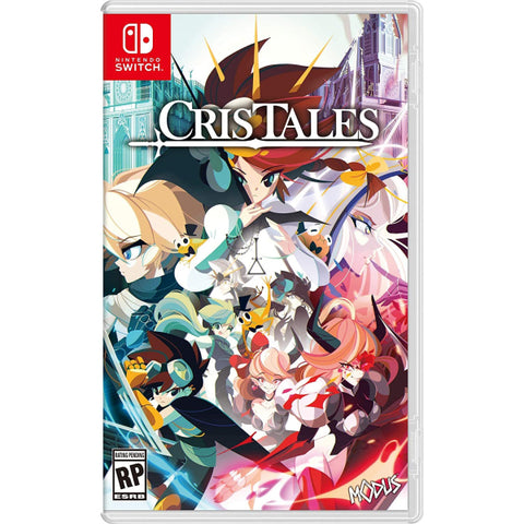 Cris Tales [Nintendo Switch]
