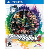 Danganronpa V3: Killing Harmony [Sony PS Vita]