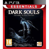 Dark Souls - Prepare to Die Edition [PlayStation 3]