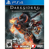 Darksiders: Warmastered Edition [PlayStation 4]