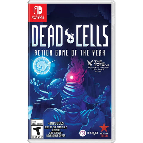 Dead Cells - Action Game of the Year Edition [Nintendo Switch]