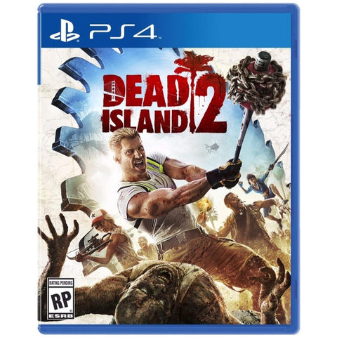 Dead Island 2 [PlayStation 4]