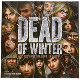 Dead of Winter: A Crossroads Game [Board Game, 2-5 Players]