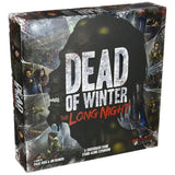 Dead of Winter: The Long Night Stand-alone Expansion [Board Game, 2-5 Players]