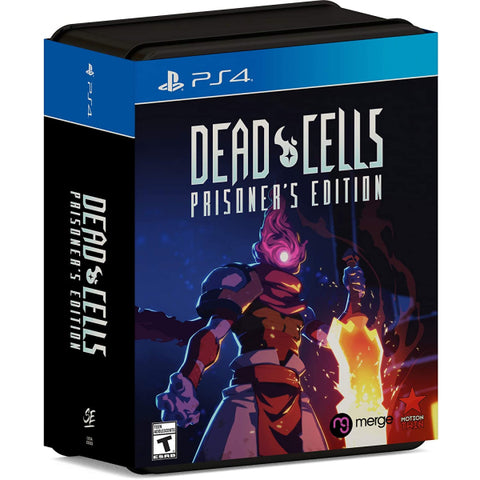 Dead Cells: Prisoner's Edition [PlayStation 4]