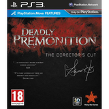 Deadly Premonition - Director's Cut [PlayStation 3]