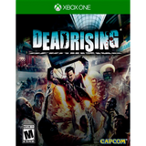 Dead Rising HD [Xbox One]
