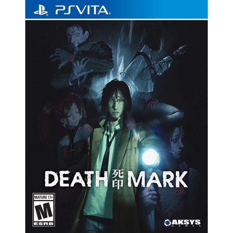 Death Mark [PS Vita]