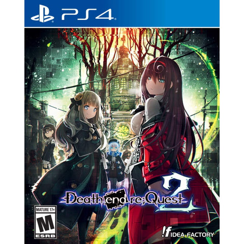Death end re;Quest 2 [PlayStation 4]
