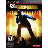 Def Jam Rapstar [PlayStation 3]