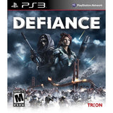 Defiance [PlayStation 3]
