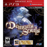 Demon's Souls [PlayStation 3]