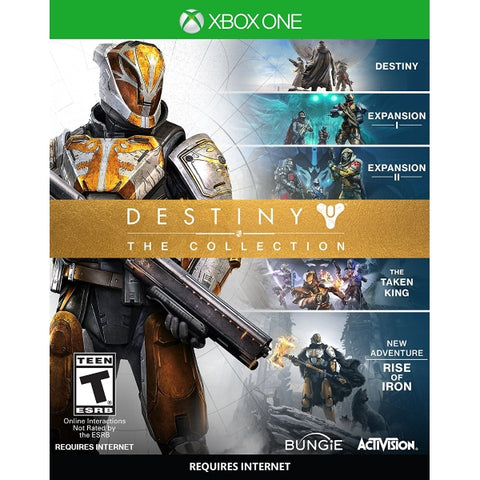 Destiny: The Collection [Xbox One]