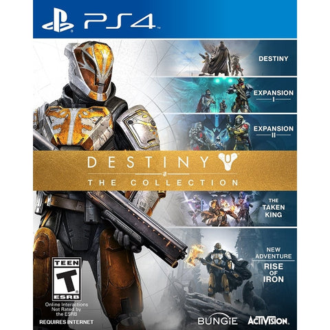 Destiny: The Collection [PlayStation 4]