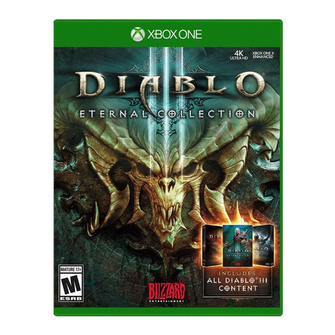 Diablo III - Eternal Collection [Xbox One]
