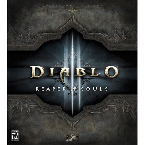 Diablo III: Reaper of Souls - Collector's Edition [PC]
