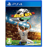 Dino Dini's Kick Off Revival [PlayStation 4]