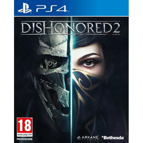 Dishonored 2 [PlayStation 4]