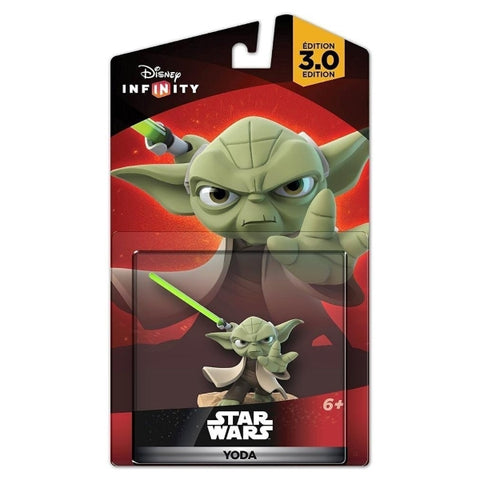 Disney Infinity 3.0 Star Wars Yoda [Cross-Platform Accessory]