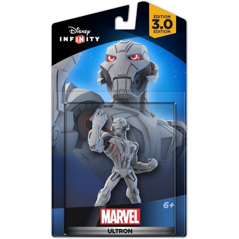 Disney Infinity 3.0 Marvel Ultron Figure [Cross-Platform Accessory]