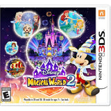Disney Magical World 2 [Nintendo 3DS]