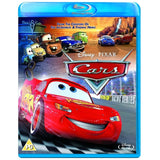 Disney Pixar Cars [Blu-Ray]