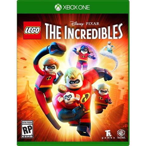 LEGO The Incredibles [Xbox One]
